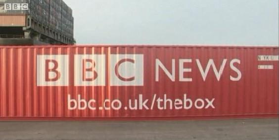 BBC, The Box